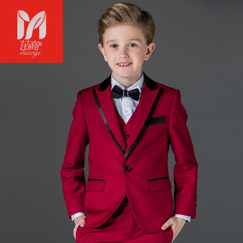 casual dress for wedding male photo - 1