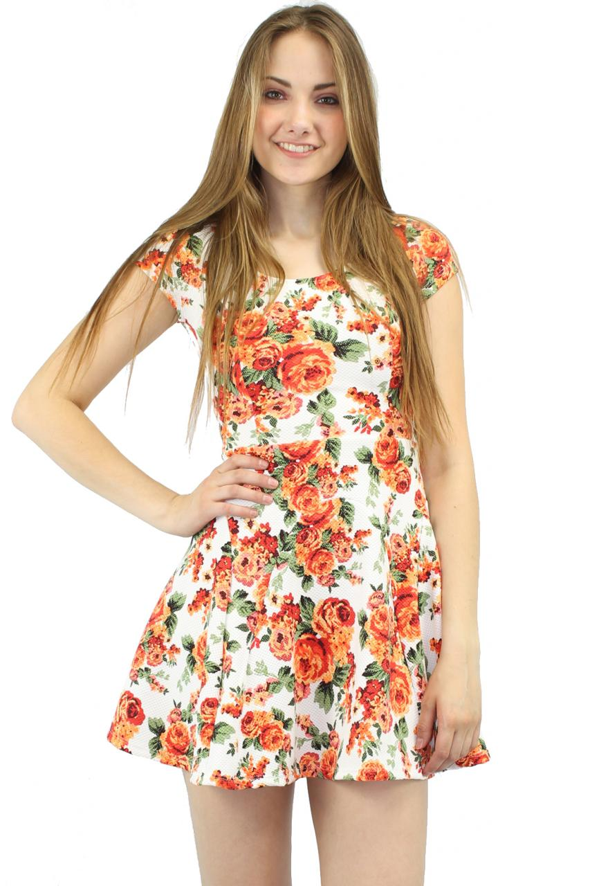 casual dress juniors photo - 1