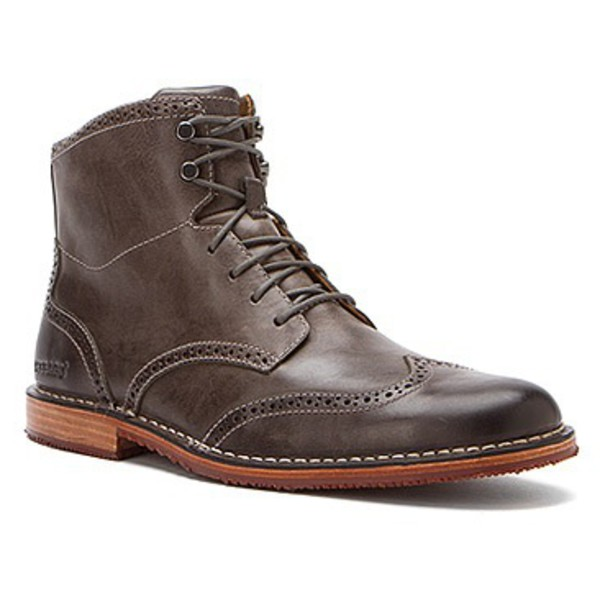 casual dress shoes for men with jeans photo - 1