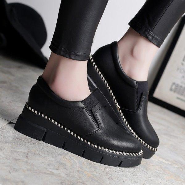 casual dress shoes womens photo - 1