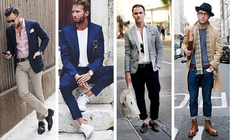 casual elegance dress code photo - 1
