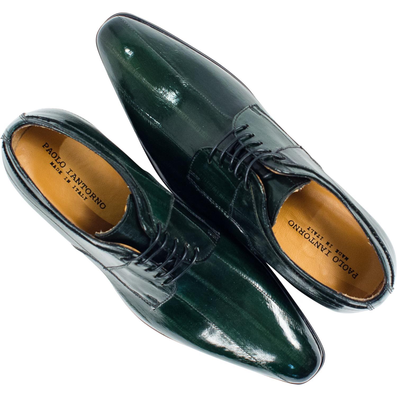 casual men dress shoes photo - 1