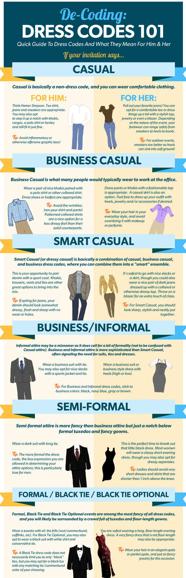casual smart dress code photo - 1