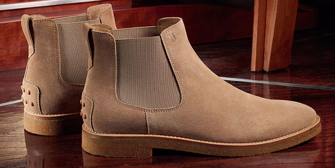 chelsea boots style mens photo - 1
