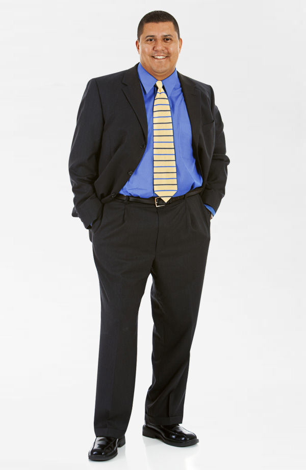 concealed carry business casual photo - 1