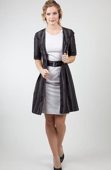 corporate casual dress photo - 1