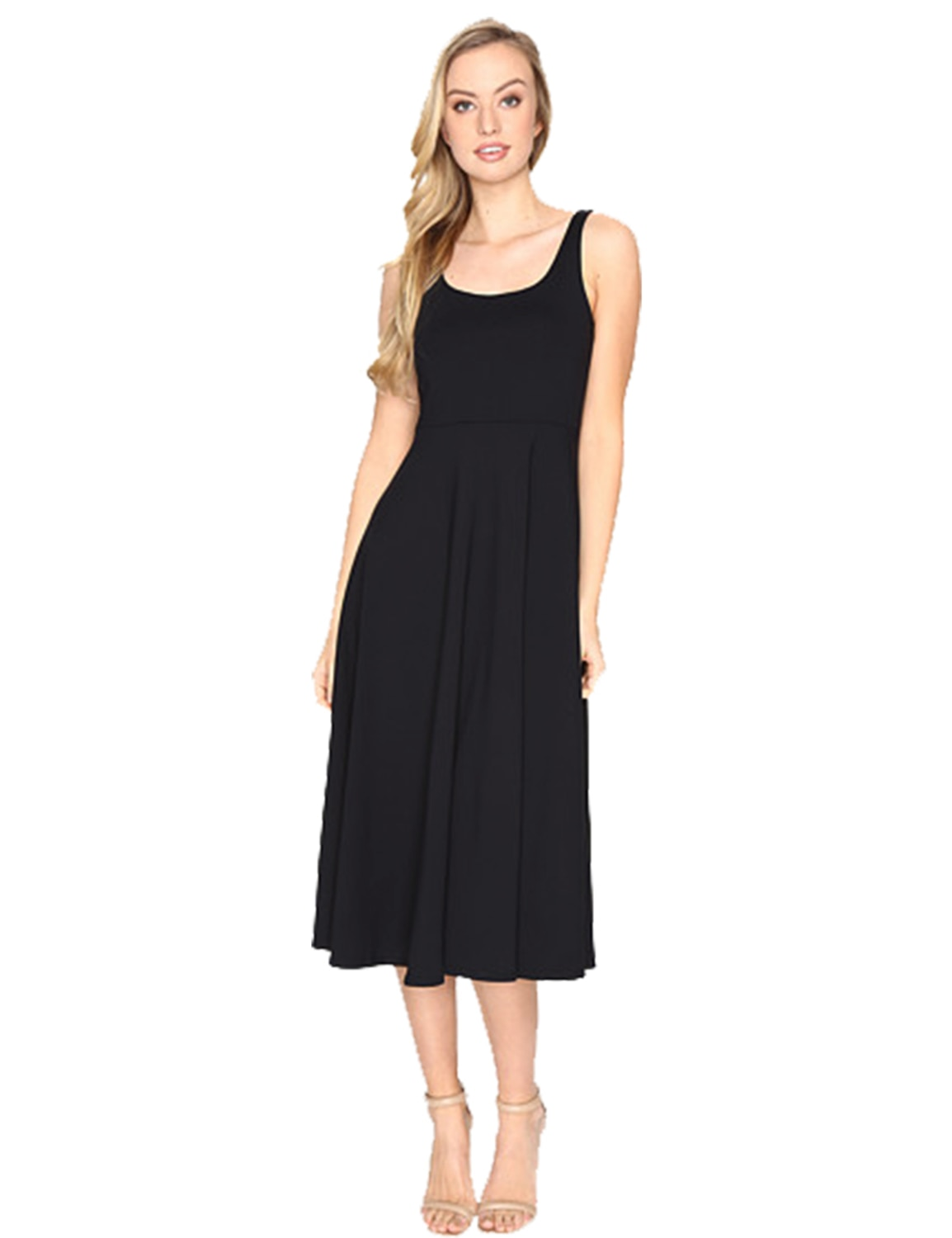 country casual dress photo - 1