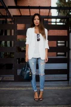 cute dressy casual outfits photo - 1