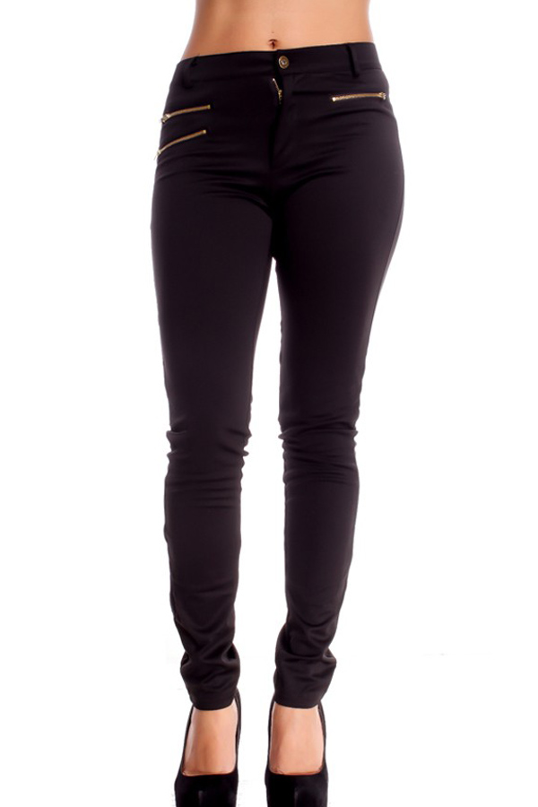 dress casual pants photo - 1