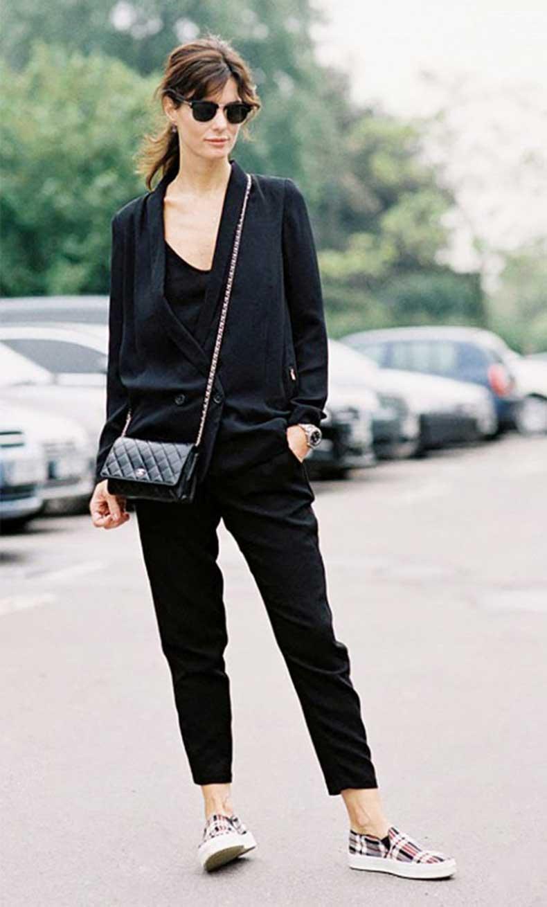 dress casual women photo - 1