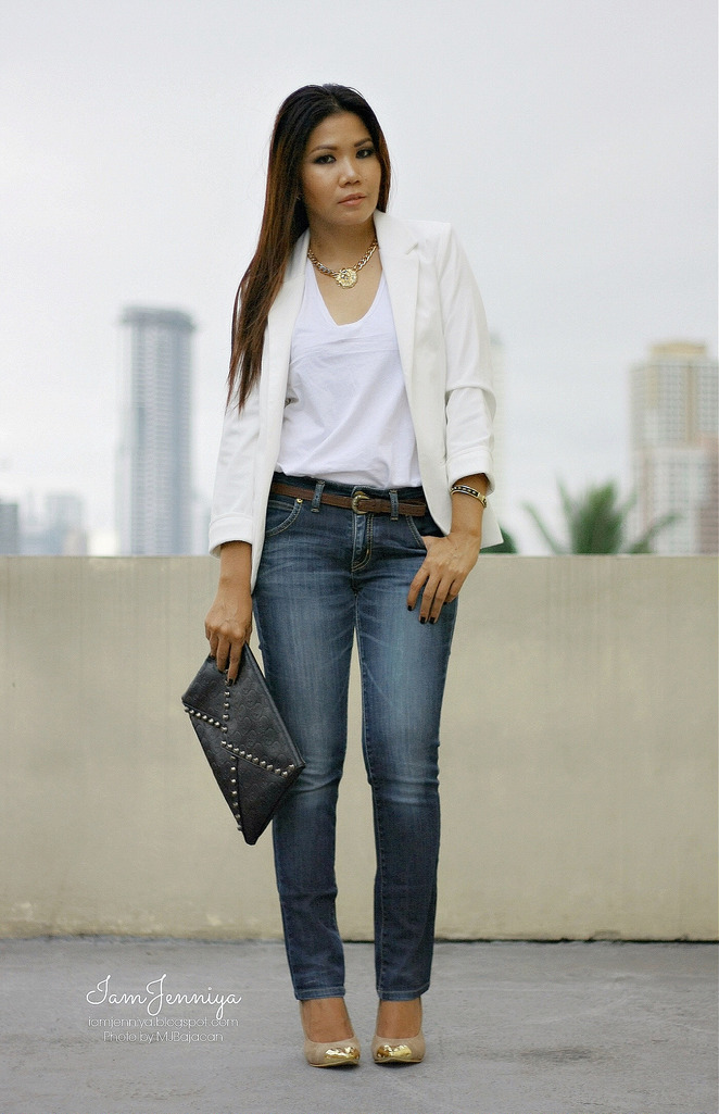 dress code smart casual photo - 1