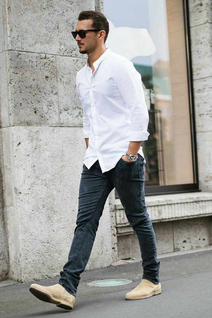 dress style for mens photo - 1