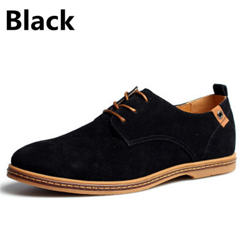 dressy casual shoes for men photo - 1