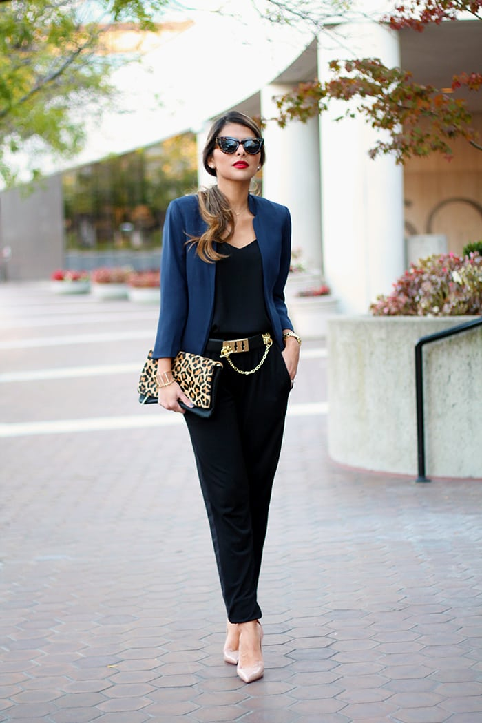 dressy casual winter outfits photo - 1