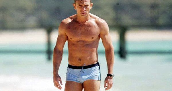 european style mens bathing suits photo - 1