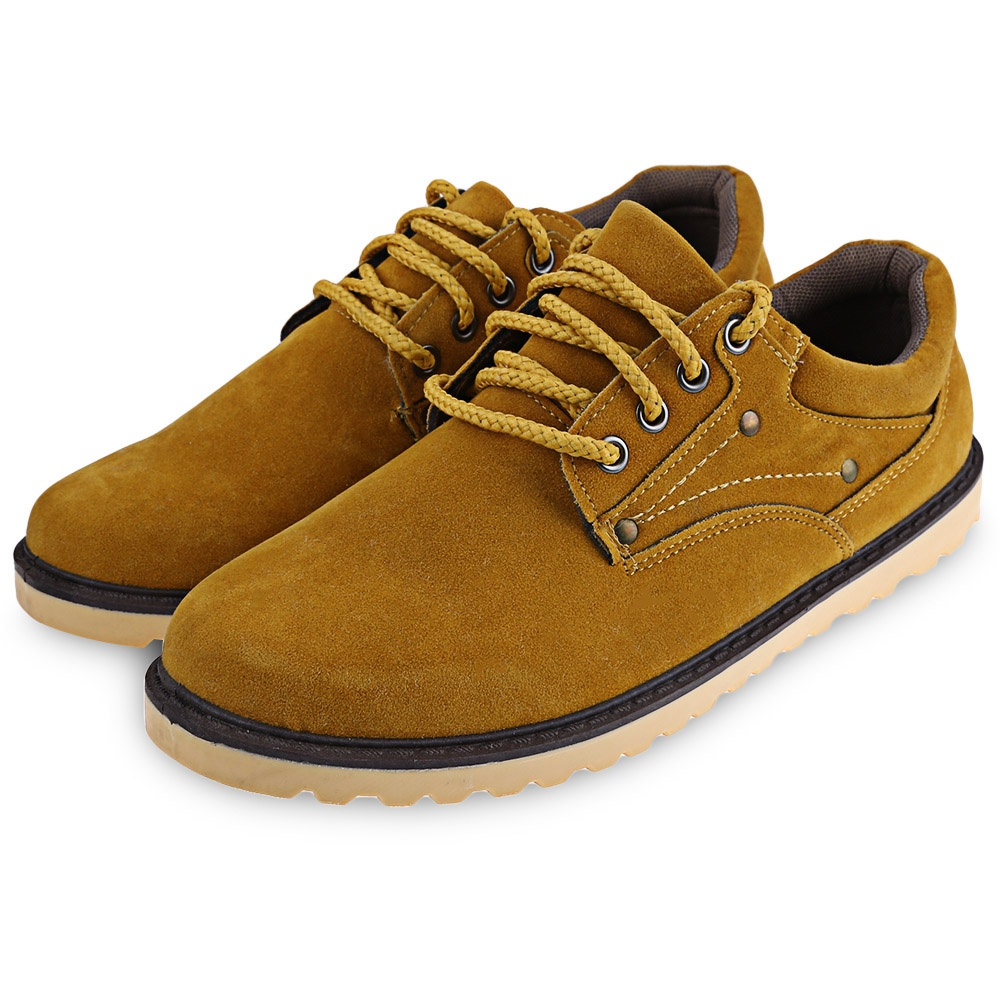 european style mens shoes photo - 1