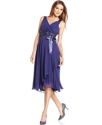 evan picone dresses macys photo - 1