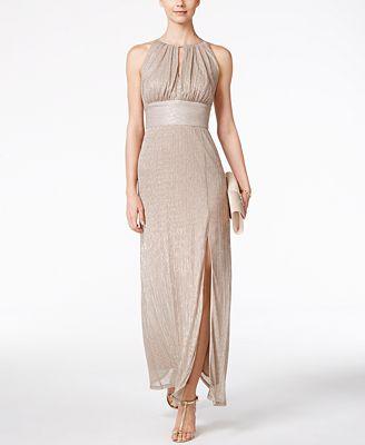 evening dresses in macys photo - 1
