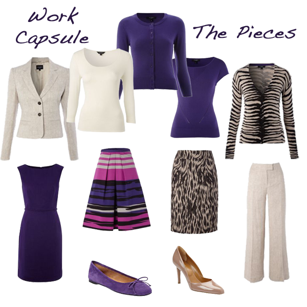 how to build a business casual wardrobe photo - 1