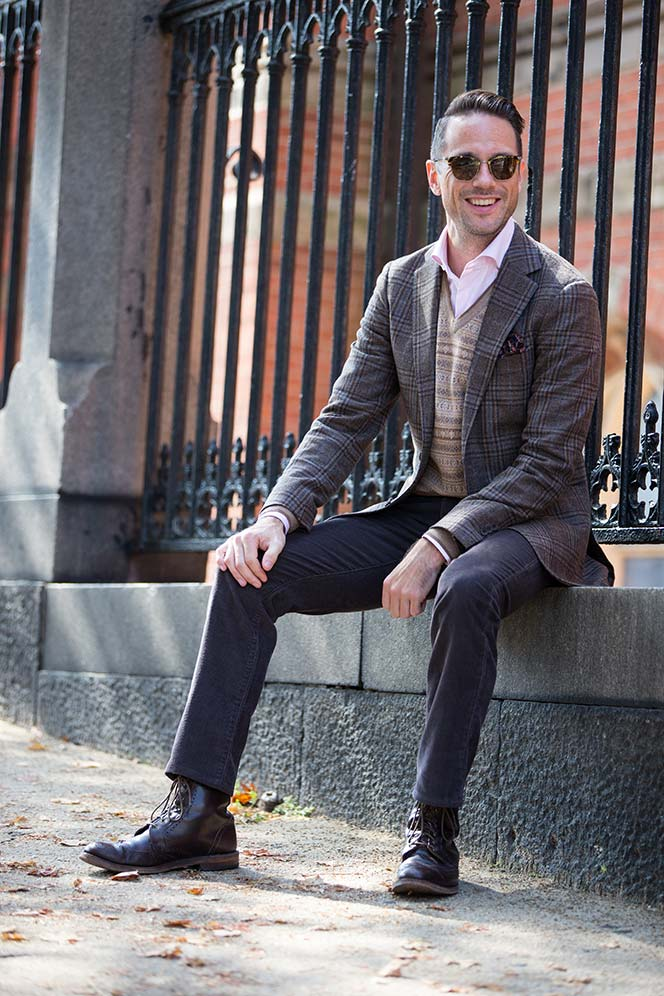 how to dress for a first date casual guys photo - 1