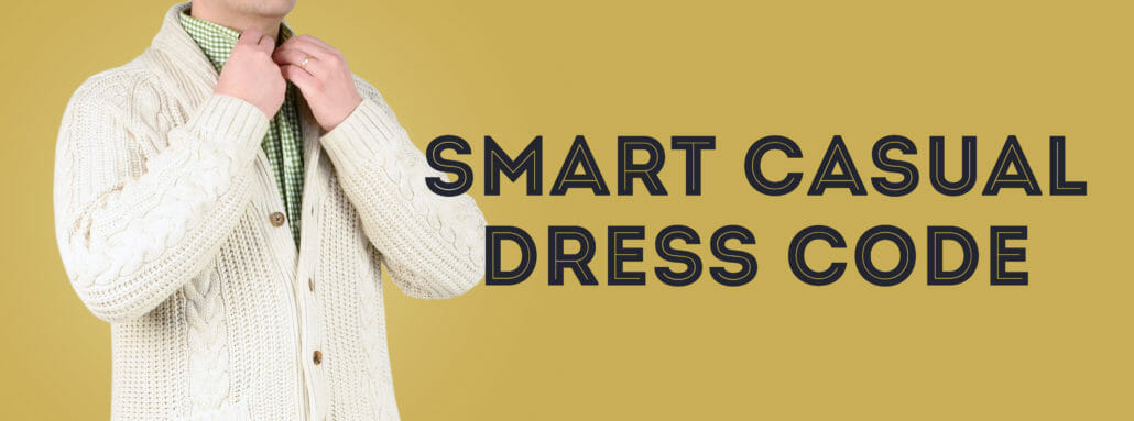 how to dress smart casual male photo - 1