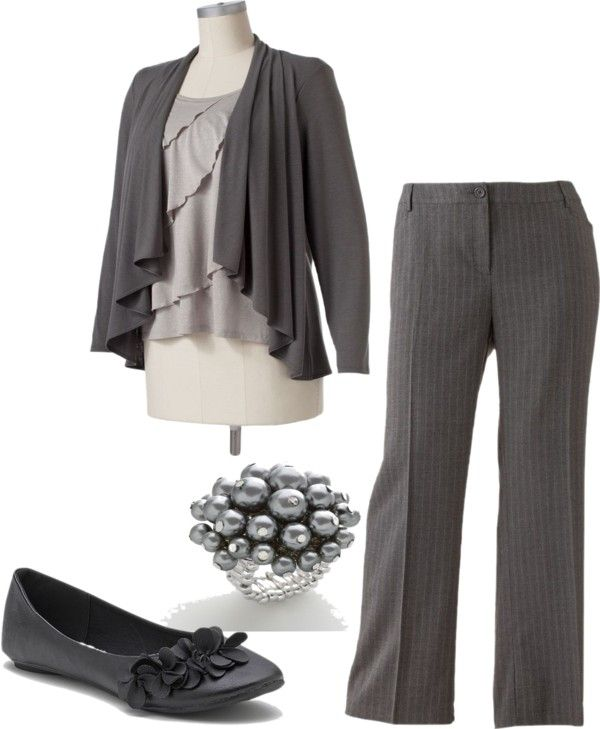interview dress code business casual photo - 1