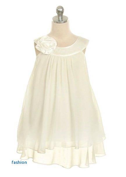 ivory flower girl dresses macys photo - 1