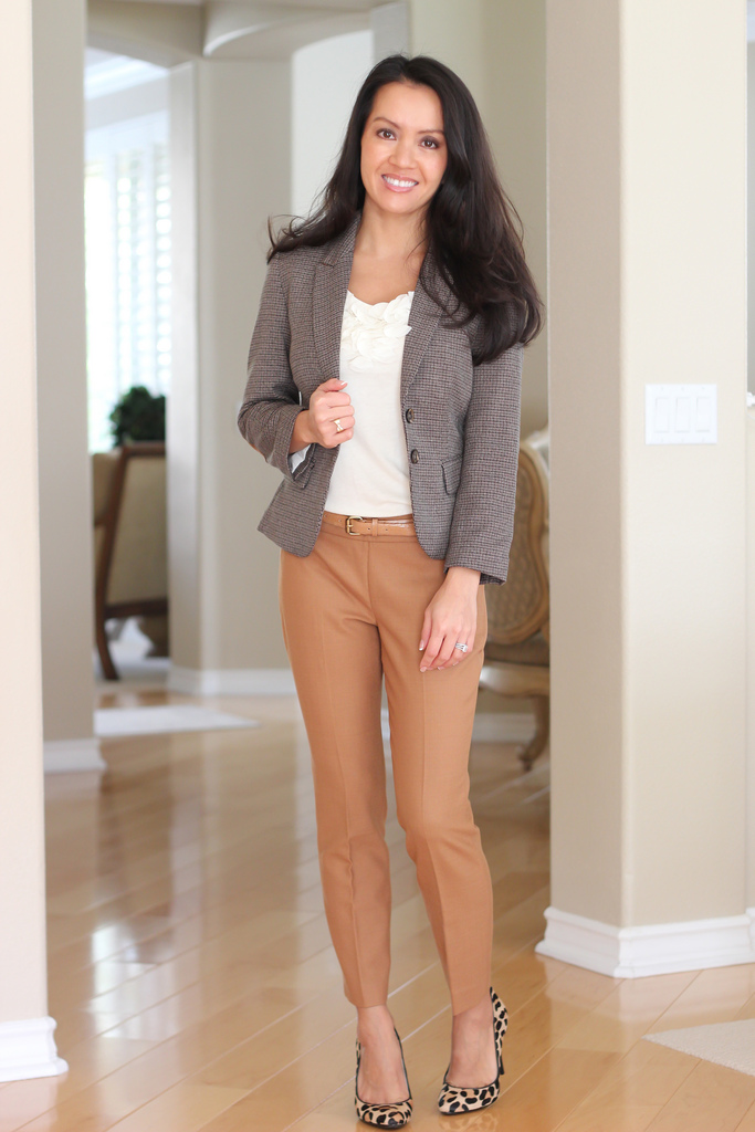 j crew business casual photo - 1