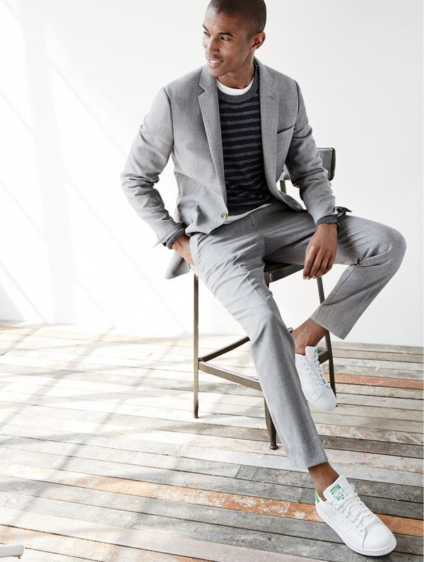 j crew mens style guide photo - 1