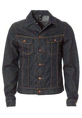 jean jacket style mens photo - 1