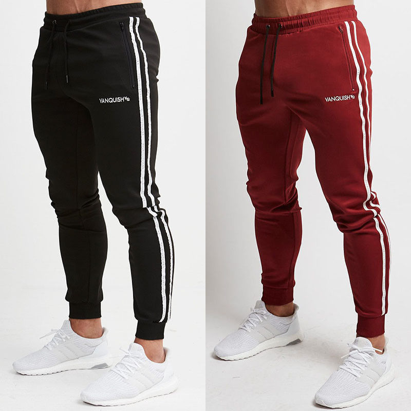 joggers mens style photo - 1