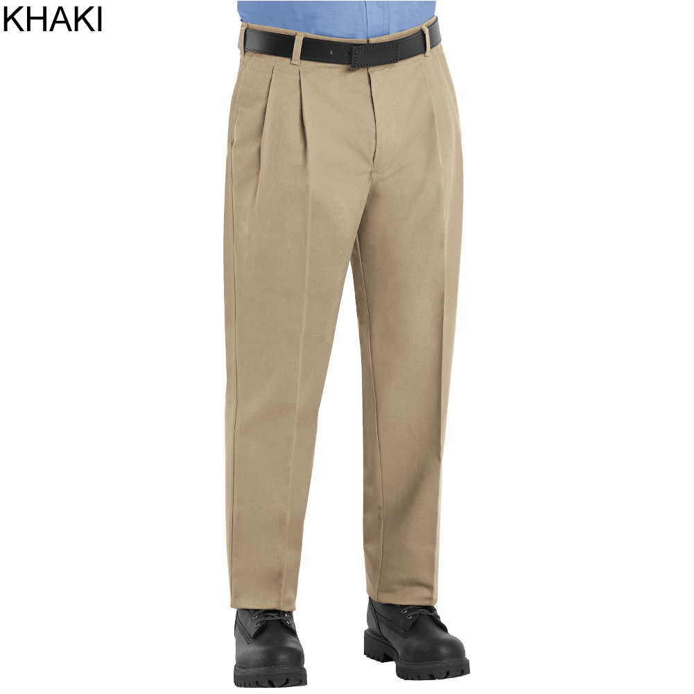 khaki business casual photo - 1