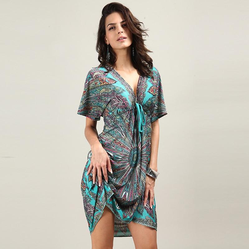 macys boho dresses photo - 1