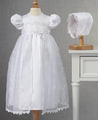 macys christening dresses photo - 1