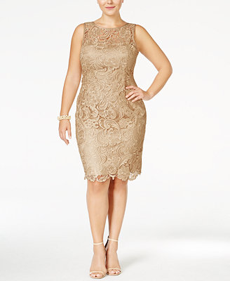 macys com plus size dresses photo - 1