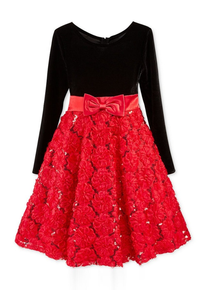 macys dresses for girls photo - 1