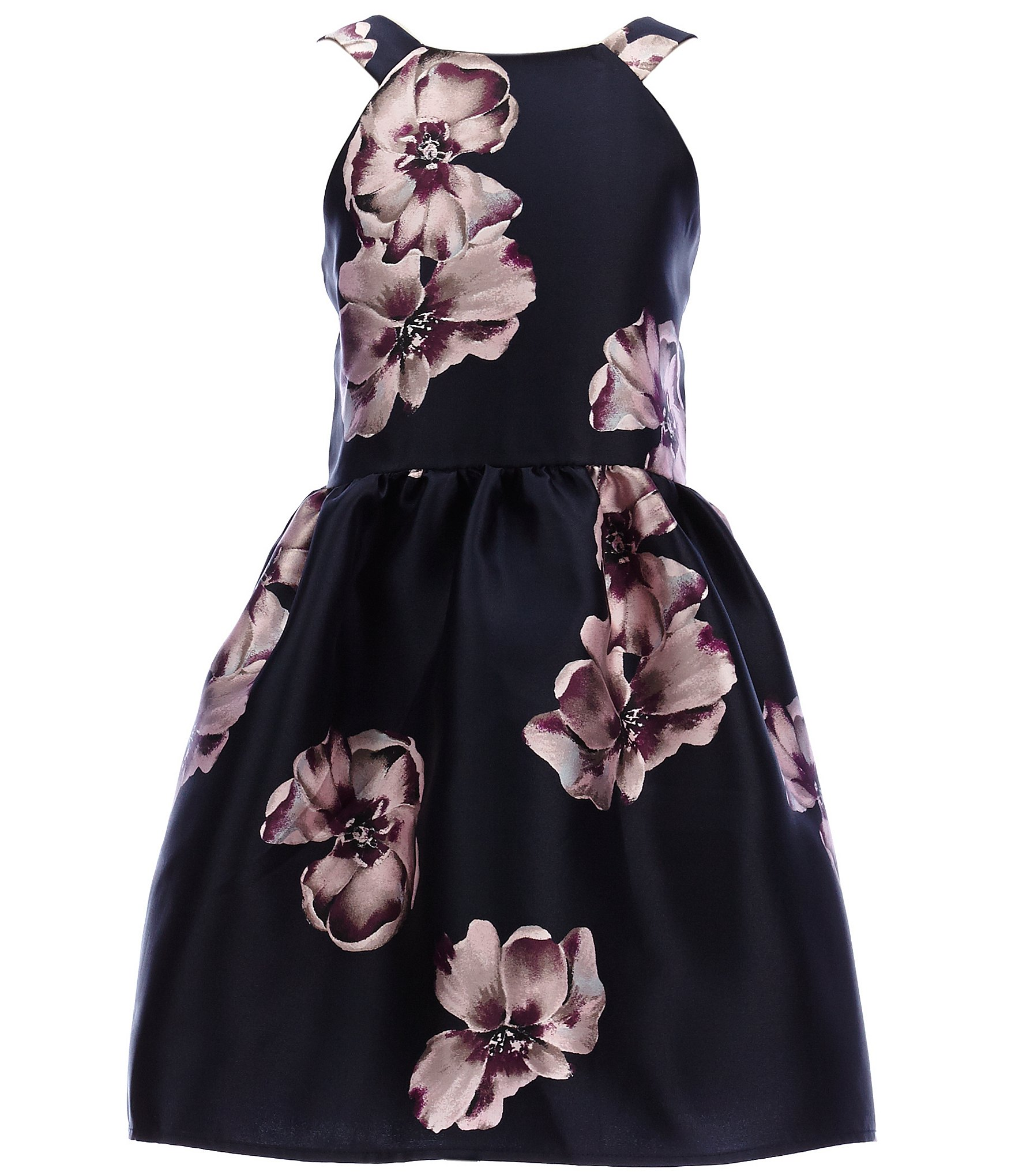 macys dresses girls photo - 1