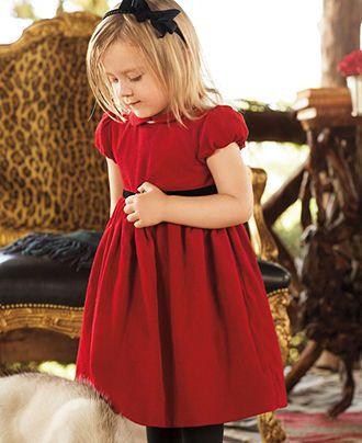 macys dresses kids photo - 1