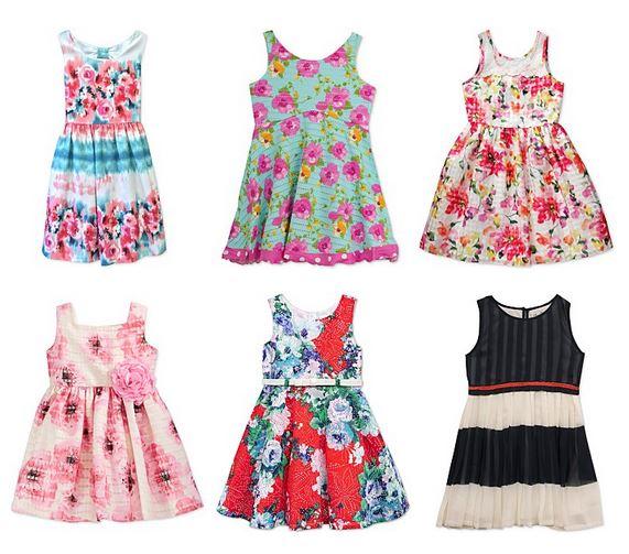 macys girls easter dresses photo - 1