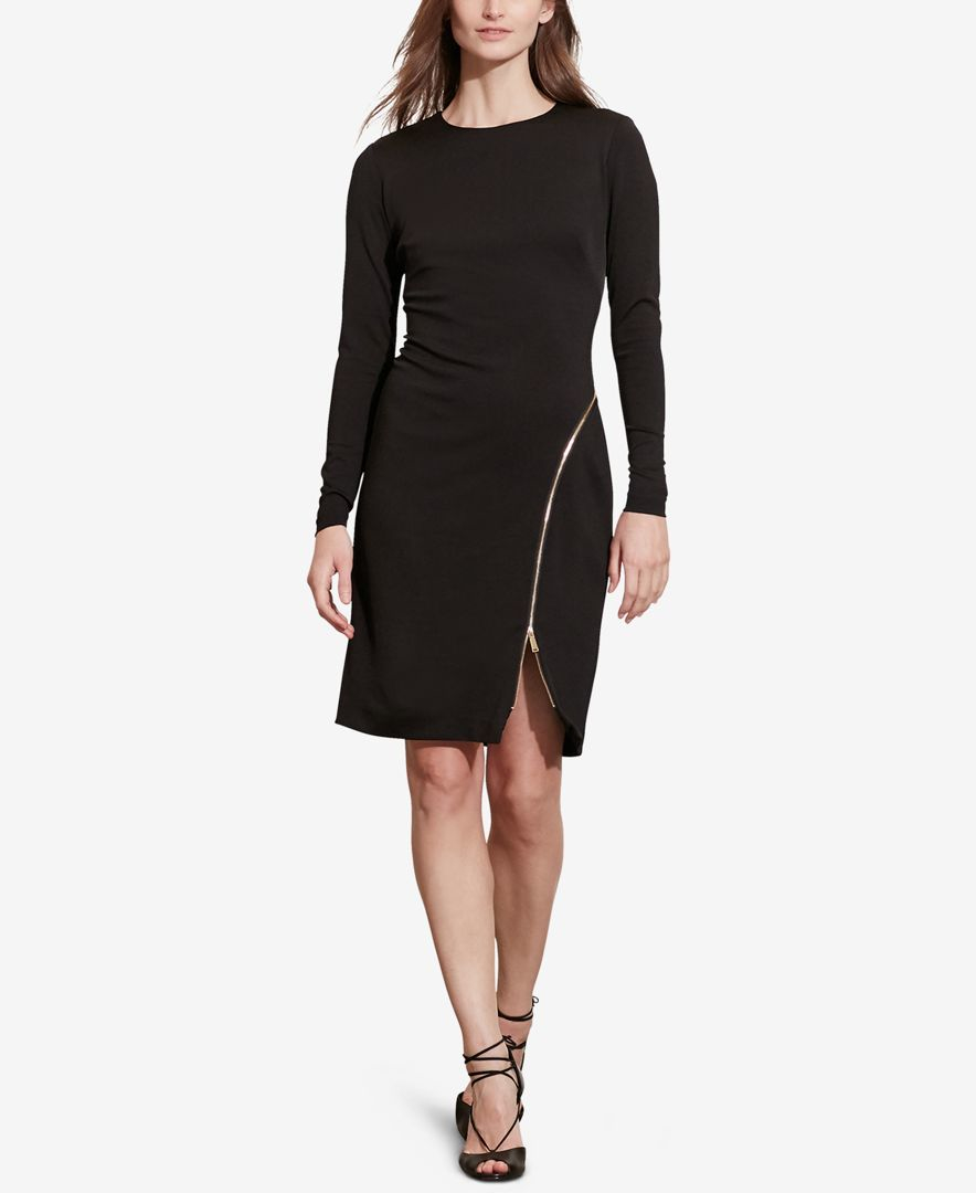 macys lauren ralph lauren dresses photo - 1