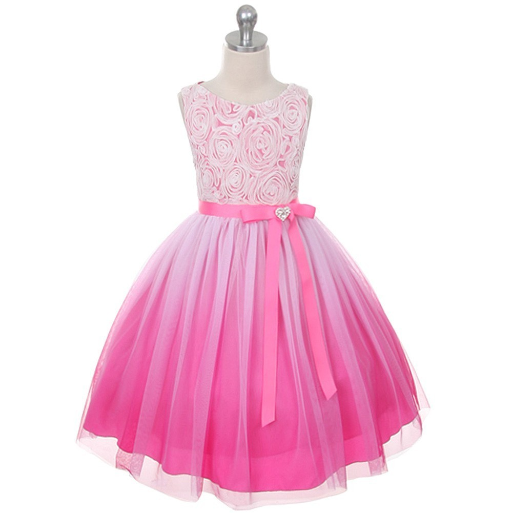 macys little girls dresses photo - 1