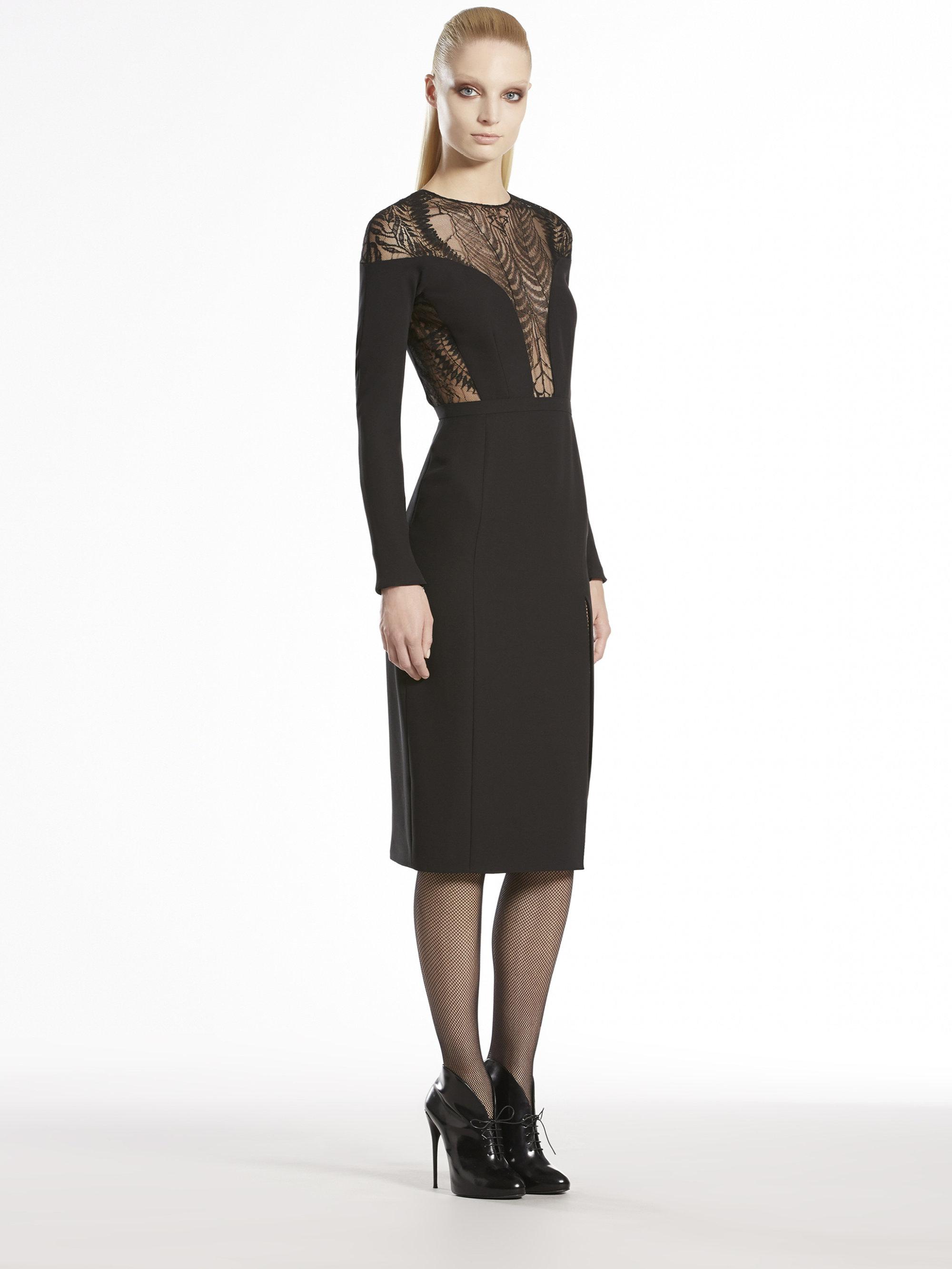 macys long sleeve dresses photo - 1