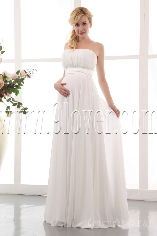 macys maternity wedding dresses photo - 1
