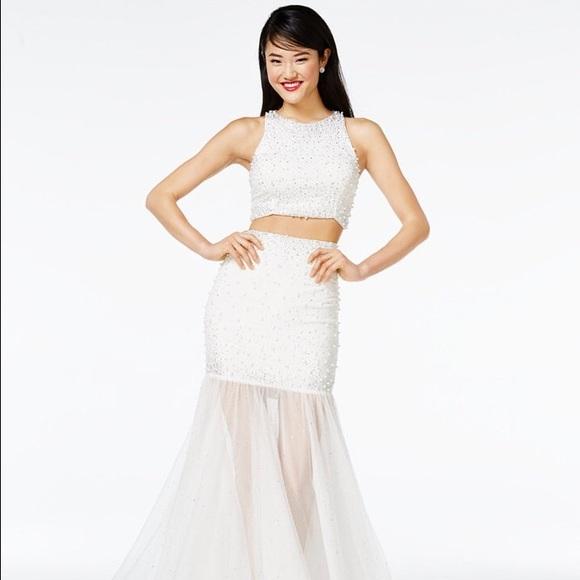 macys prom dresses 2017 photo - 1