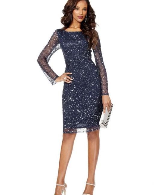 macys womens dresses on sale photo - 1
