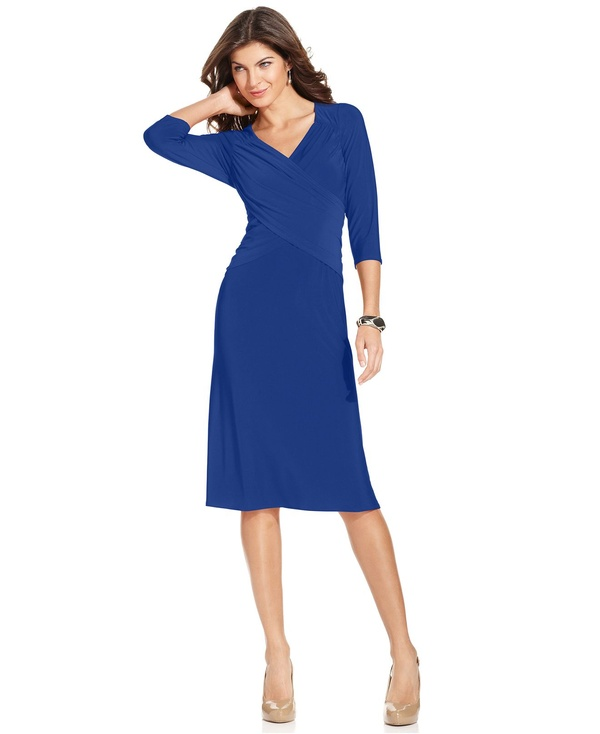 macys womens dressy dresses photo - 1