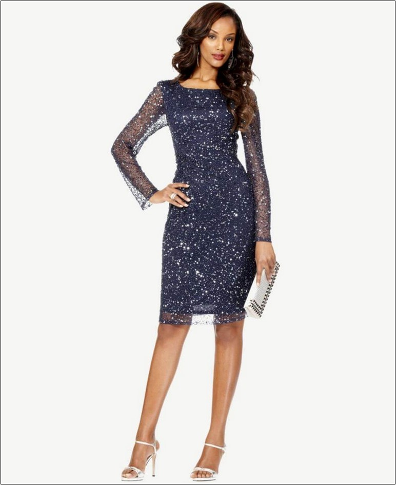 macys womens formal dresses photo - 1