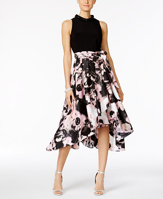 macys womens holiday dresses photo - 1