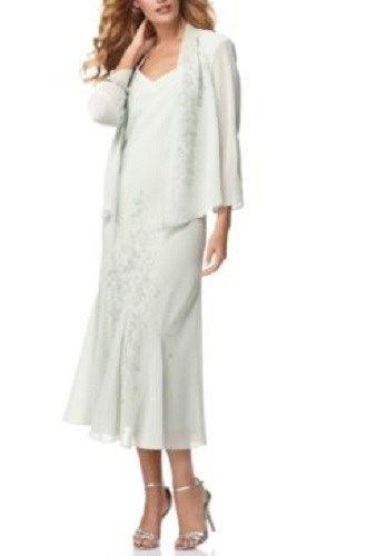 macys womens mother of the bride dresses photo - 1