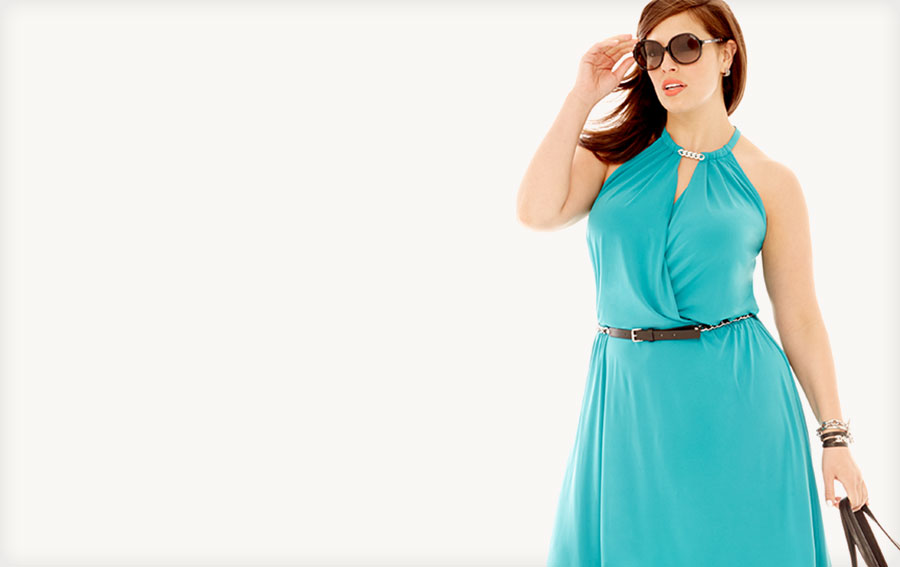 macys womens summer dresses photo - 1